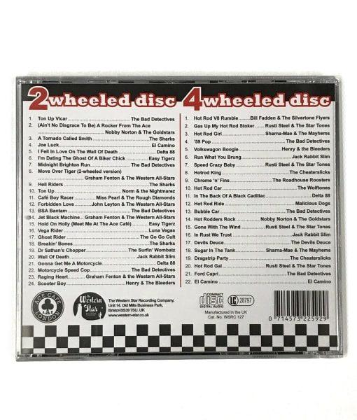 80th CD List