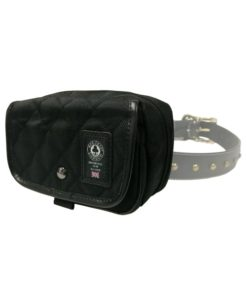 Belt & Hand Pouch Front