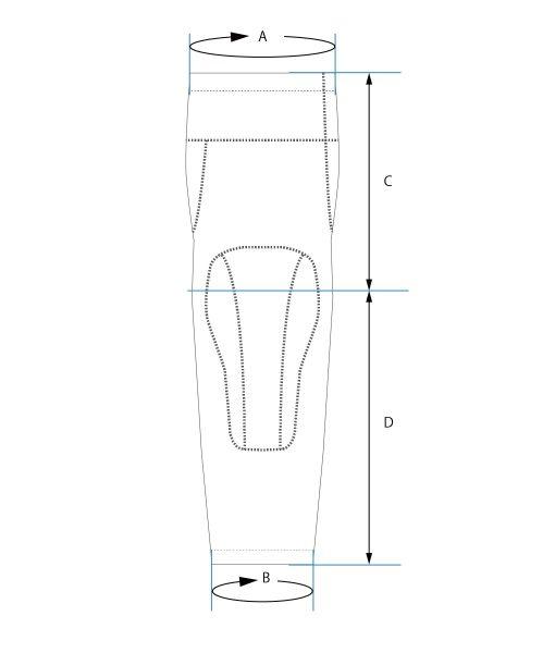 ARM-T01 size