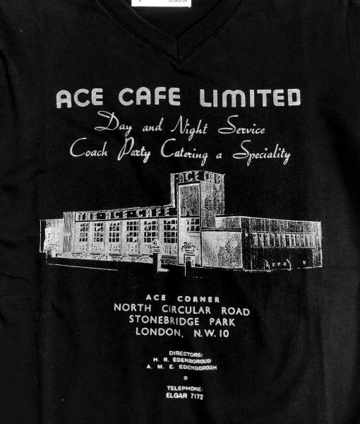 ACTS007BK front print