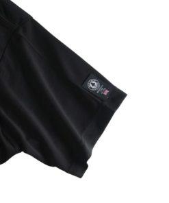 2019AA Sleeve Black