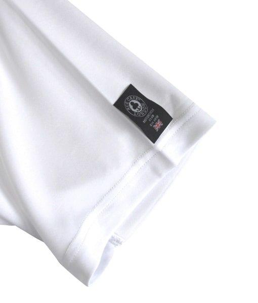 2019AA Sleeve White