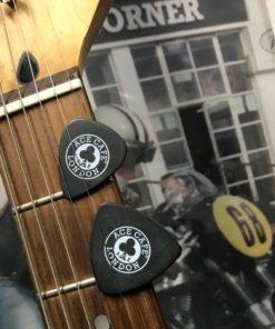 Ace Cafe Guitar Pick