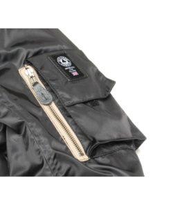 FS1901NJ Black sleeve pocket