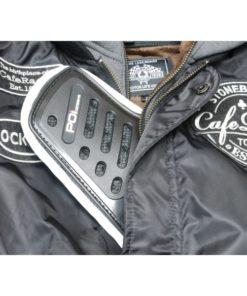 FS1901NJ Black protector pocket