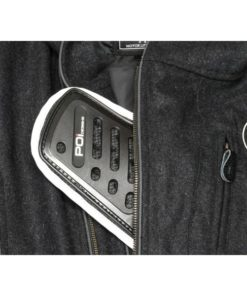FS1901TJ Black protector pocket