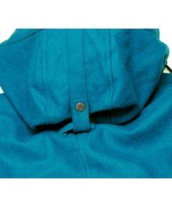 FS1901TJ Blue hood button