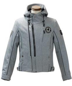 FS1901TJ Gray Front