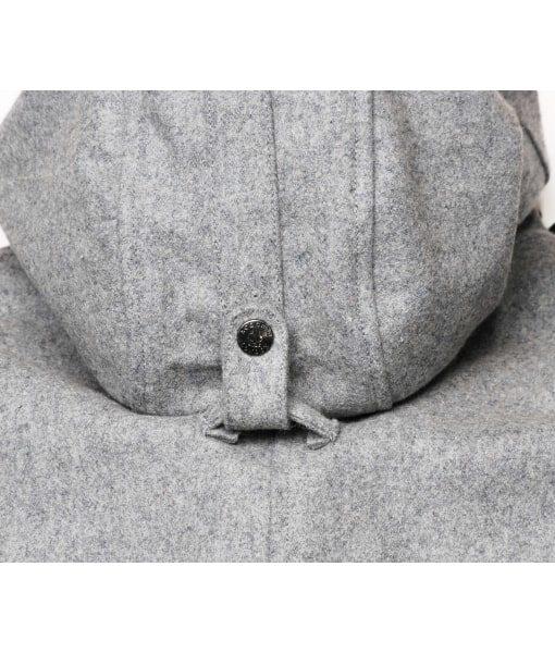FS1901TJ Gray hood button