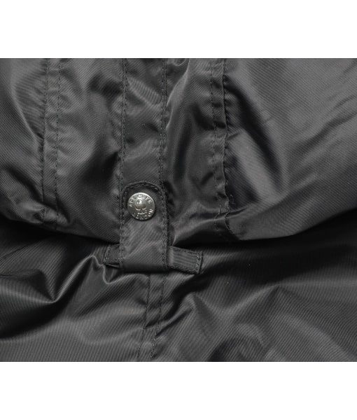 FS1902NJ Black hood button