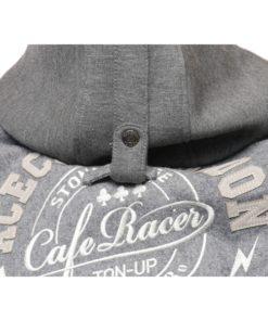 FS1903TJ Gray hood button