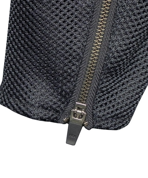 SR2001MJ BD Sleeve Zip