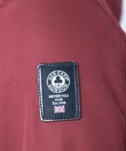 SS2001JJ BD Sleeve patch