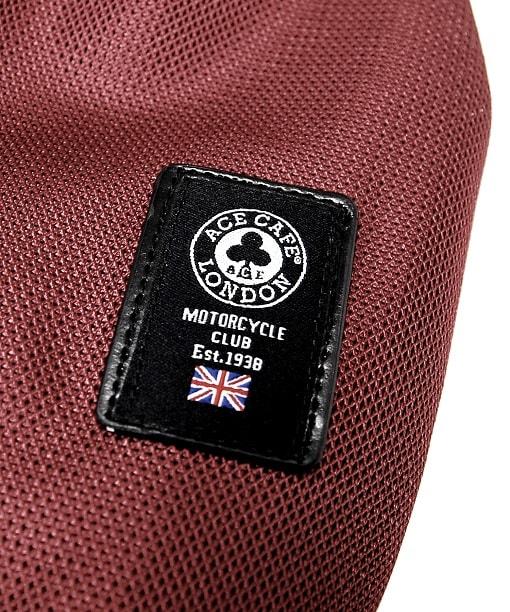 SS2001MJ BD Sleeve patch A