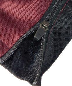 SS2003MJ BD Sleeve Zip