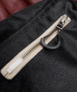 SS2004MJ BD Sleeve Zip