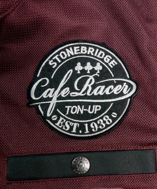 SS2004MJ BD Cafe Racer patch