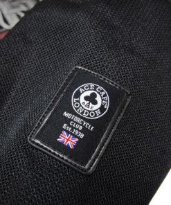 SS2004MJ BD Sleeve patch B
