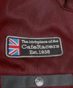 SS2004MJ BD Right Chest patch