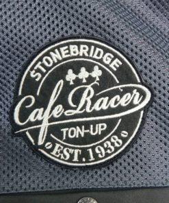 SS2004MJ GY Cafe Racer patch