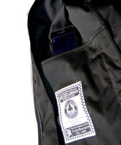 AR2001WS Pocket