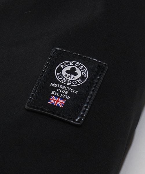 AR2001WS Sleeve Patch