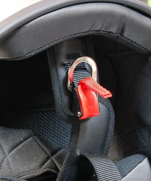 MX-H3-ACE strap