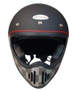 MX-H3-ACE front