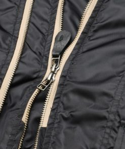 twin zipper
