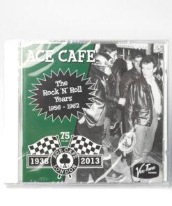 Ace Cafe London 70th CD