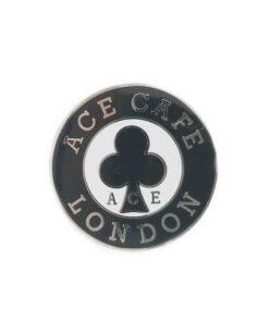 Ace Cafe London Logo Badge front