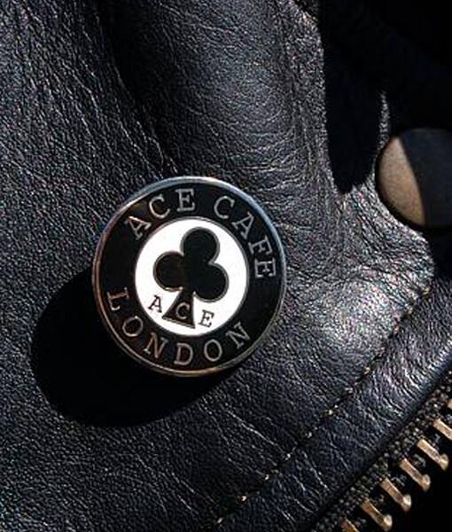 Ace Cafe London Logo Badge image