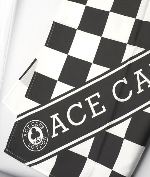 Ace Cafe London Bandana front