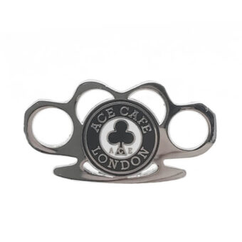 Knuckle Badge front
