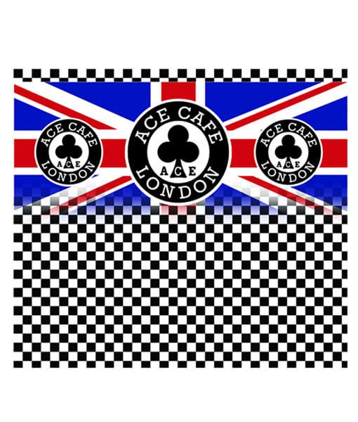UK Neck tube graphic