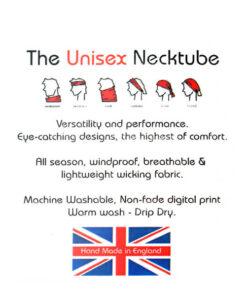 UK Neck tube instruction