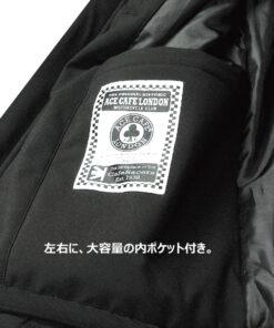 FS2101SJ BK inner pocket
