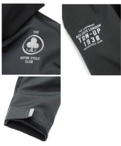 FS2101SJ BK sleeve