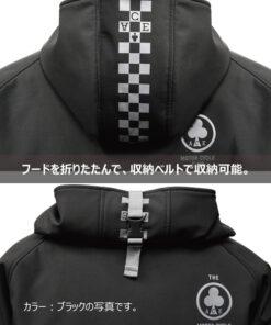 FS2101SJ GY hood