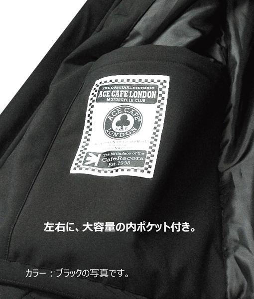 FS2101SJ GY inner pocket