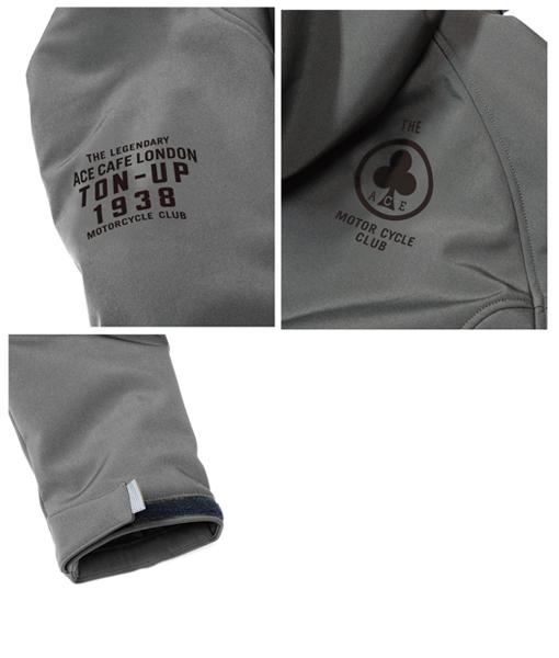 FS2101SJ GY sleeve
