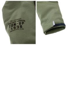 FS2101SJ MGR sleeve