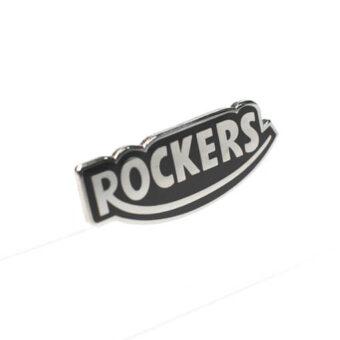 Rockers Badge front